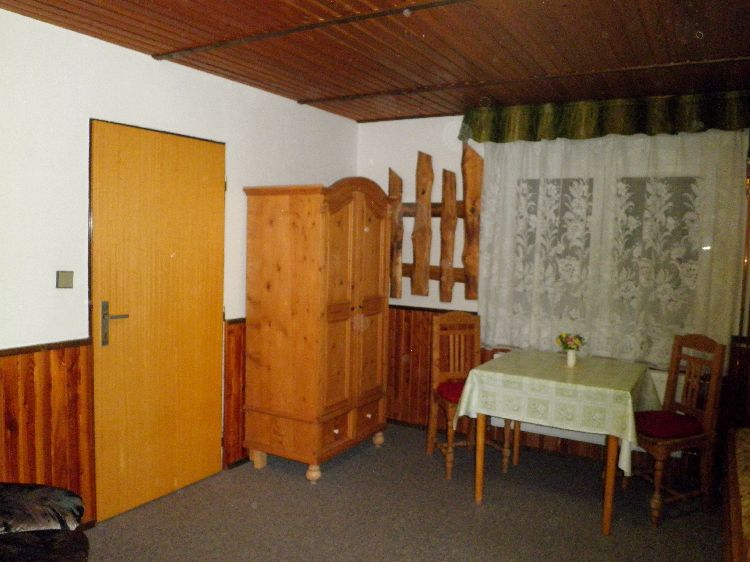 appartement Tsjechie wintersport Reuzengebergte: RZA-501-NR.3 (nr. 12)