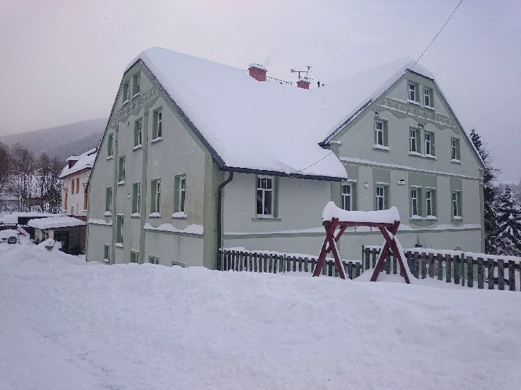 appartement Tsjechie wintersport Reuzengebergte:  RZA-224 (nr. 1)
