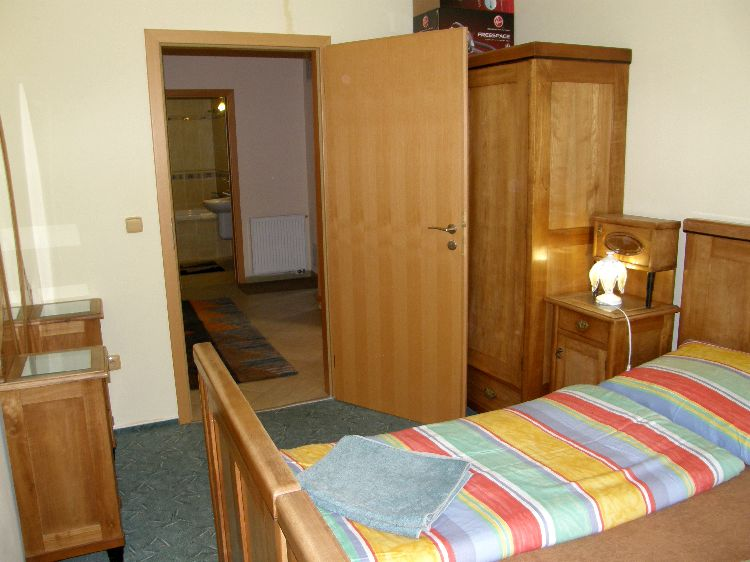 appartement Tsjechie wintersport Reuzengebergte:  RZA-224 (nr. 7)