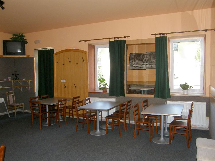 appartement Tsjechie wintersport Reuzengebergte:  RZA-913 2-KAM.APP. (nr. 20)