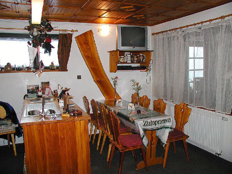 pension Tsjechie wintersport Reuzengebergte: RZP-605 (nr. 3)
