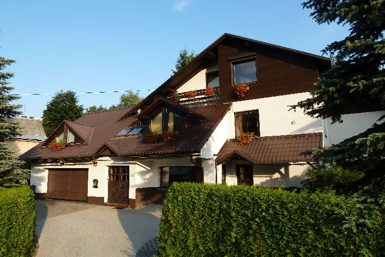 appartement Tsjechie wintersport Reuzengebergte: RZA-528-2A (nr. 1)