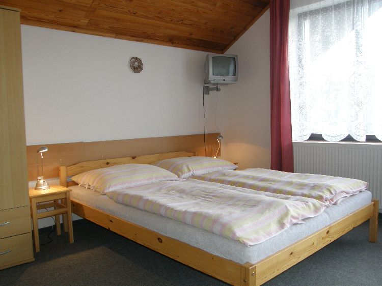 pension Tsjechie wintersport Reuzengebergte:  RZ-577 (nr. 16)