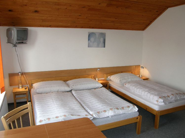pension Tsjechie wintersport Reuzengebergte:  RZ-577 (nr. 13)